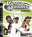 Virtua Tennis 2009 PlayStation 3
