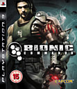 Bionic Commando PlayStation 3