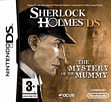 Sherlock Holmes: The Mystery of the Mummy DSi and DS Lite