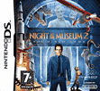 Night at the Museum 2 DSi and DS Lite