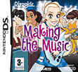 Diva Girls: Making the Music DSi and DS Lite