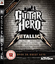 Guitar Hero: Metallica (Software Only) PlayStation 3