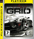 Race Driver Grid Platinum PlayStation 3