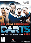 PDC World Championship Darts 2009 Wii