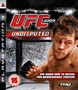 UFC 2009 Undisputed (with Downloadable Content) PlayStation 3