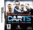 PDC World Championship Darts 2009 DSi and DS Lite