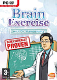Brain Exercise with Dr Kawashima PC Games and Downloads