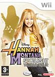 Hannah Montana Spotlight Tour Wii