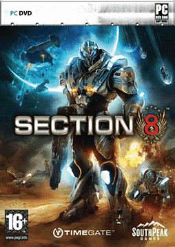 Section 8 PC Games and Downloads