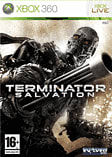 Terminator Salvation Xbox 360