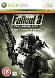 Fallout 3 Downloadable Content #1: Operation Anchorage & The Pitt Xbox 360