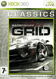 Race Driver: GRID Classic Edition Xbox 360