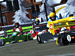 Kart Racer (with Wheel) screen shot 2