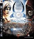 Sacred 2: Fallen Angel Collectors Edition PlayStation 3
