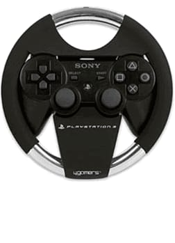 Playstation 3 Compact Racing Wheel Accessories