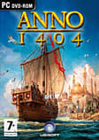 ANNO 1404 PC Games and Downloads