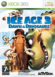 Ice Age 3: Dawn of the Dinosaurs Xbox 360