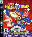 Hail to the Chimp PlayStation 3
