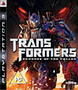 Transformers: Revenge of The Fallen PlayStation 3