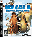 Ice Age 3: Dawn of the Dinosaurs PlayStation 3