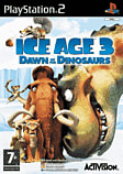 Ice Age 3: Dawn of the Dinosaurs PlayStation 2