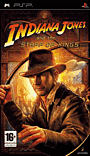 Indiana Jones and the Staff of Kings PSP
