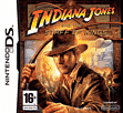 Indiana Jones and the Staff of Kings DSi and DS Lite