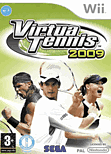 Virtua Tennis 2009 Limited Edition Championship Pack (Wii MotionPlus Compatible) Wii