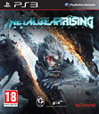 Metal Gear Rising Revengeance PlayStation 3