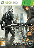 Crysis 2 Xbox 360