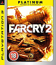 Far Cry 2 Platinum PlayStation 3