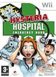 Hysteria Hospital: Emergency Ward Wii