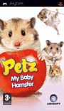 Petz My Baby Hamster PSP