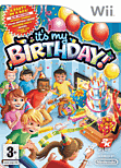 It's My Birthday Wii