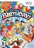 It's My Birthday Wii