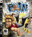 Pain PlayStation 3