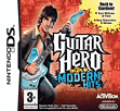 Guitar Hero On Tour: Modern Hits (Software Only) DSi and DS Lite
