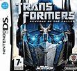 Transformers: Revenge of the Fallen - Autobots DSi and DS Lite