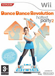 Dance Revolution - Hottest Party 2 Wii
