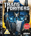 Transformers: Revenge of the Fallen (with GAME Exclusive downloadable content) PlayStation 3