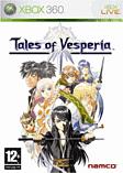 Tales of Vesperia Xbox 360