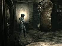 Resident Evil Archives screen shot 4