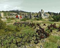 Imperium Romanum screen shot 1
