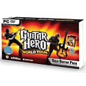 Guitar Hero World Tour Guitar Bundle Accessories