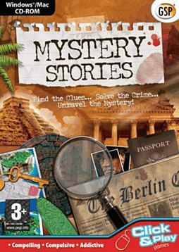 Mystery Stories PC Games and Downloads