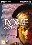 Europa Universalis Rome Gold Pack PC Games and Downloads