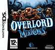 Overlord Minions DSi and DS Lite