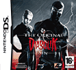 Diabolik DSi and DS Lite