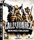 Call of Juarez: Bound in Blood PlayStation 3