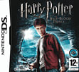 Harry Potter and The Half Blood Prince DSi and DS Lite